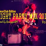 Romyyca89 @ Night Party Mix 2014_Vol.1_-_11.01.2014(Dance-Club Edition)
