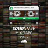 The Solid State Mix Tape Vol 7 - Discam