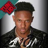 Tun It Up Radioshow | 8.3.18 | Soca Special mit Zamoni (Antigua) im Interview