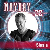 Siasia - Live at Mayday Poland 2019 (10.11.2019)