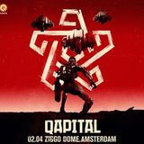 Digital Punk | QAPITAL 2016