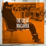 Time Machine Recordings by The Great Macarra