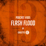 "Cosette Podcast - Episode #005 - ""Flash Flood"""