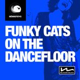 Funky Cats on the Dancefloor