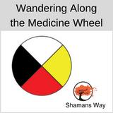 Wandering Along the Medicine Wheel