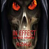 IN EFFECT......OLD SKOOL HARDCORE...ROKO (Tracklist & D/L)