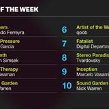 qoob - Artist Of The Week @ Frisky Radio