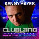 KENNY HAYES - CLUBLAND ARENA BOUNCE MIX