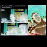 Ravers Groove 1 - Poems in the Jungle - KP Kev the Poet and Jakus Lakus are Kapes n Jakus