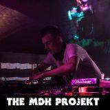 EDM DJ Mix May 2014 - The MDH Projekt