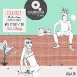 LIVIO & ROBY - LIVE at LOLA ONDA RADIOSHOW JULY 8th - IBIZA SONICA