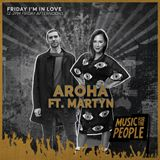 Friday I'm in Love (ft. guest mix by Martyn) - October 18th 2019
