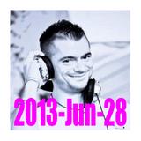 DJ MY_URRI - my_mixx_2013_06_28