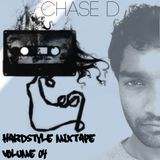 Chase D's Hardstyle Mixtape Volume 04 - FREE DOWNLOAD