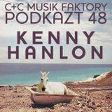 Podkazt 48. Kenny Hanlon
