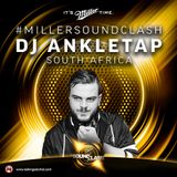 DJ Ankletap - Finalist 2015 - South Africa