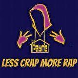 Less Crap More Rap