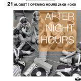 Stephen Kuczynski - Live Set @Techno Friends 21.08.2014