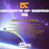 Moments Of Energy 112 [Best of 2016]