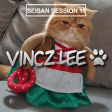 Seisan Session 11 w/ Vincz Lee