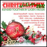 Christmasmix Edition 2012 (mixed by Lucien Vrolijk) - Various Artists