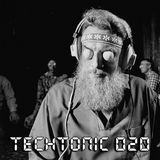 TechTonic E20 (3hr Special) 'Stranded on The Vortex Floor' 2017 Techno Year Mix (Dec 2017)