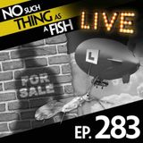 Episode 283: No Such Thing As A Lost Shadow