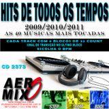CD 2373 - HITS DE TODOS OS TEMPOS