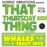 That Thursday Thing feat. VVhales