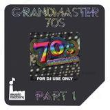 Mastermix Grandmaster 70s - Part 1