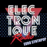 """ELECTRONIQUE RADIO #30 [18/2/19] 