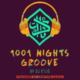1001 Nights groove by dj k'lid