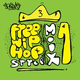 FREE HIPHOP STYLE mix vol.1