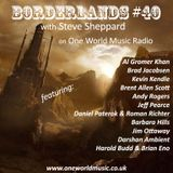 Borderlands #40