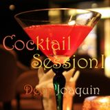 Cocktail Session 1  [The Sum Of All Ingredients]