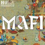 Norooz 1399 w/ Mafi