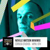Airbound Radio MiniMix - Neville Watson