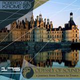 Roberto Krome - Odyssey Of Sound 175