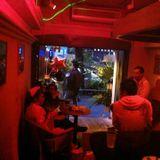 2012 BAR Hi-Si  1St Anniver   EarlyTime  from Nishi-Azabu Tokyo