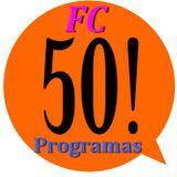 Frequência de Classe 50