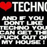 Mechanic Slave _techno mix(April 2012)