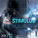 Blufeld Presents. Stimulus Sessions 070 (on DI.FM 27/02/19)