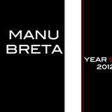 Manu Breta@Year end 2012