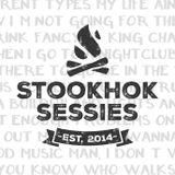 Vigro live @ Stookhoksessies #11 Club Therapy