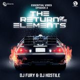Essential Vibes Episode 3- The Return Of The Elements (Ft Dj Hostile)