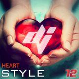 DJV12 - Heartstyle (Euphoric Hardstyle)