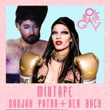 Danjah Patra & Ber Back para O Baile Gay