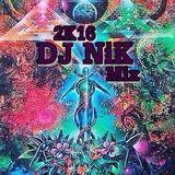 2k16 DJ NiK Best mix