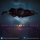 Dance Yearmix 2013 - Mixed by Mark Schatorje