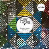 FATHER FIGURES MIX #4 by Whitney Weiss & Traviesa